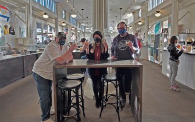 The NOLADrinks Show – St. Roch Market Food Hall – 2021Ep2