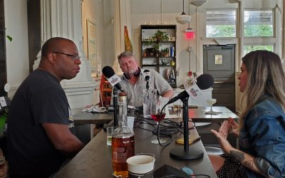 The NOLADrinks Show with Bryan Dias – Bartenders Roundtable – 2021Ep8