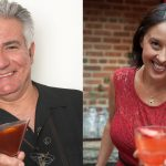 "The NOLADrinks Show – 9-23-19 - Dale DeGroff and Julie Reiner – Women in the Cocktail Industry – Marie Brizard ""Toast to HerStory."""