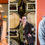The NOLADrinks Show – Crafts Spirits Industry in the US – Sec20Ep2 – Becky Harris of Cactoctin Creek Distilling, Maggie Campbell of Privateer Rum, and Chris Montana of Du Nord Craft Spirits. All of whom are current or previous leaders in the American Craft Spirits Association and are actively involved.