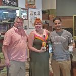 The NOLADrinks Show with Bryan Dias – Local Brand Ambassadors – 2021Ep14 – Bryan Dias of The NOLADrinks Show, Katie Firestone of Singani 63, and Ranh Nunez of Jägermeister USA at The Southern Food and Beverage Museum.