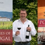 The NOLADrinks Show – Wines of Portugal – Dec20Ep5 – Portuguese wine expert, Richard Mayson, along with two of his terrific publications.