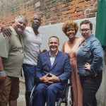 NOLADrinks Show – 7-22-19 – Inclusivity in the Hospitality and Liquor Industries – Bryan Dias of The NOLADrinks Show, Jackie Summers of Jack from Brooklyn, Yannick Benjamin of Wheeling Forward, Samara Rivers of Black Bourbon Society, and Maggie Campbell of Privateer Rum.