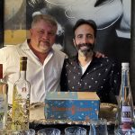 NOLADrinks Show – 8-12-19 – Pisco with Spirits Expert Danny Ronen – Bryan Dias of The NOLADrinks Show and Danny Ronen of DC Spirits.