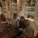 On this week's The NOLADrinks Show with Bryan Dias, we pay a visit to the iconic French Quarter restaurant, Brennan's! We talk, mainly, about South African wines in the establishment's terrific wine room. We're joined by Wine Director, Braithe Tidwell. Family member and manager, Patrick Brennan, and Executive Chef, Slade Rushing also stop by.