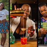 "The NOLADrinks Show – Keyatta Mincey Parker and Tiffanie ""The Drinking Coach"" Barriere aka ""Key and Coach"" – 2021Ep4 – Tiffanie Barriere and Keyatta Mincey Parker."