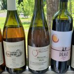 NOLADrinks Show – Wines of Georgia – Apr20Ep3 – Several great wines from the country of Georgia.