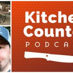 The NOLADrinks Show – Roger Anderson From The Kitchen Counter Podcast – 2021Ep15