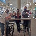 The NOLADrinks Show – St. Roch Market Food Hall – 2021Ep2 – Bryan Dias of The NOLADrinks Show, Sophie Burton and Benton Bourgeois of St. Roch Market and The Mayhaw.